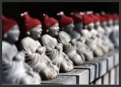 Buddhas,Takao,gallery