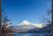 Fuji,Winter,gallery