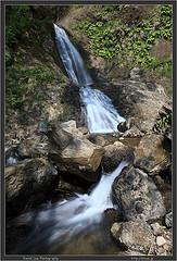 Niigata Waterfall