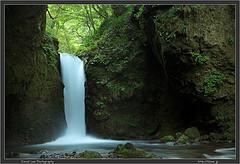 Ryugaeshi Falls