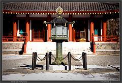 Tateshina Temple