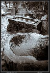 Hot Springs - Onsen